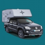 Pick-up Camper unterwegss Avatar