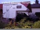 Aufsetz-/Absetz-/Wohnkabine Pickup Defender