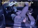 Ford Ranger XLT mit Wohnkabine