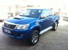 Toyota Hilux, EZ 03/2012